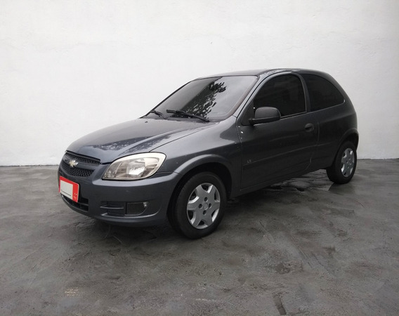 Celta 1.0 Ls Flex Power Completo