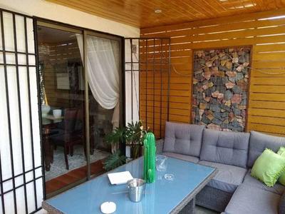 Espectacular Y Hermosa Casa En Maipu