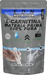 L Carnitine 250 Gr Pura 100% Directo De Manufactura Usp