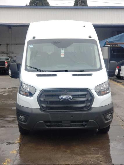 Ford Transit 18 Pasajeros