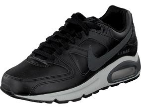 5a9bf096bc9b95 Tenis Nike Air Max Command Leather 749760-001 Original En Gr