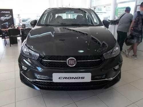 Fiat Cronos $85.000 Y Cuotas $7.900- Toma/usadoswp1128074263