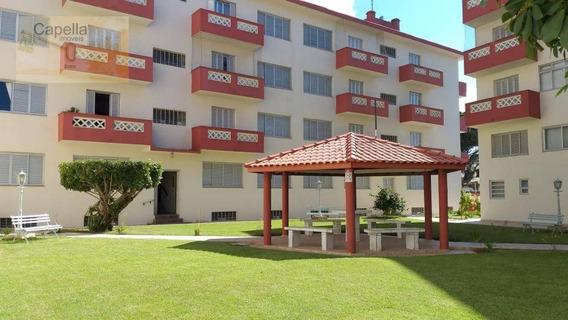 Apartamento Com 2 Dormitórios Para Alugar, 85 M² Por R$ 1.500,00/mês - Centro - Itanhaém/sp - Ap0011