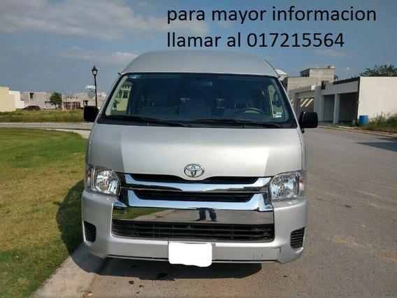 Toyota Hicae