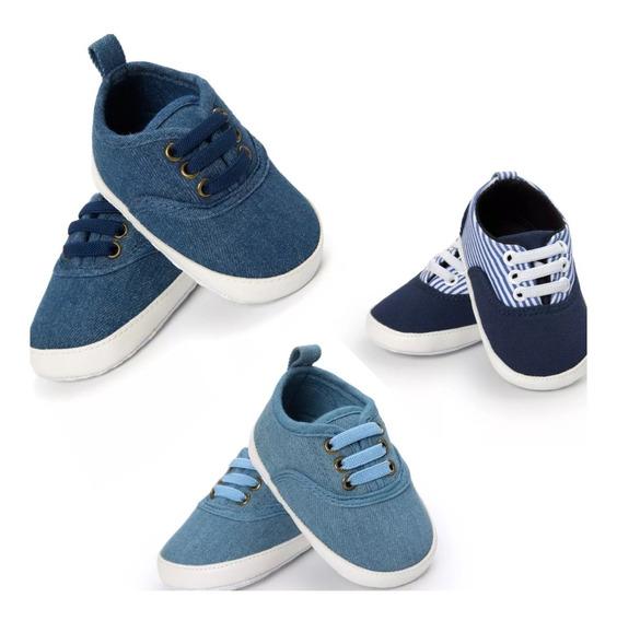 Zapatos, Tenis Para Bebe Deportivo Unisex