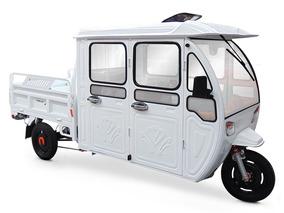 Motocarro Eléctrico R17 A 12 Meses Con Tarjeta De Crédito