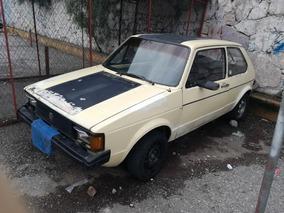 Volkswagen Caribe 84 Gl