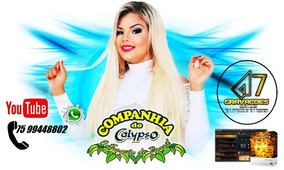 Kit Sample Kontakt Cia Do Calypso 2018