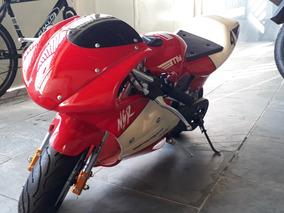 Mini Moto Modelo Speed 49cc