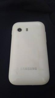 Celular Samsung Galaxy Young Gt S5360b Branco (usado)