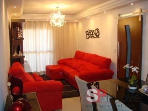 Apartamento - Apc2353 - 68666214