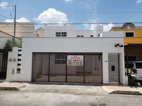 Casa Ubicada Cerca De Plaza Las Américas