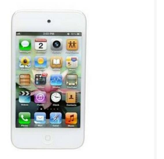 Apple iPod Touch 4 Geração 8g