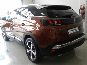 Peugeot 3008 Gt Hdi Blue Magnetic - Tomamos Usados -