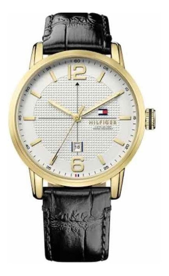 Reloj Tommy Hilfiger Caballero Original + Envió Gratis