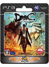Dmc Devil May Cry -ps3- (digital) *