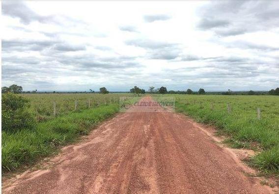 Fazenda À Venda, 16520000 M² Por R$ 21.125.000,00 - Vila Aparecida - Poconé/mt - Fa0140