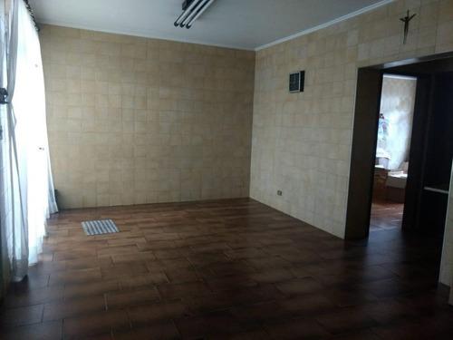 Imagem 1 de 28 de Sobrado No Aricanduva Com 3 Dorms Sendo 2 Suítes, 4 Vagas, 258m² - So0478