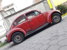 Volkswagen 92 Clasico