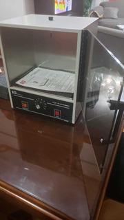 Incubadora Quincylab 10-140 Equipo Laboratorio Clinico