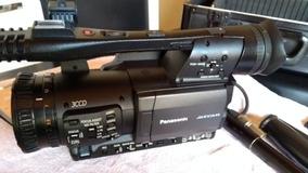 Filmadora Panasonic Hmc 150 + Acessorios