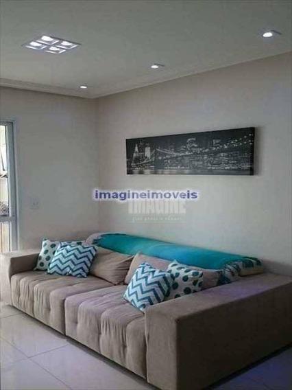 Apto Na Vila Formosa Com 2 Dorms, 1 Vaga, 66m² - Ap0969