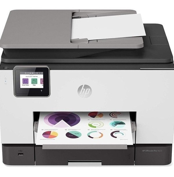Impressora Hp Office Jet Pro 9010