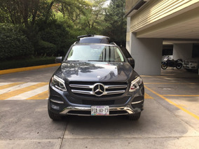 Mercedes-benz Clase Gle 3.5 Suv 350 Exclusive At
