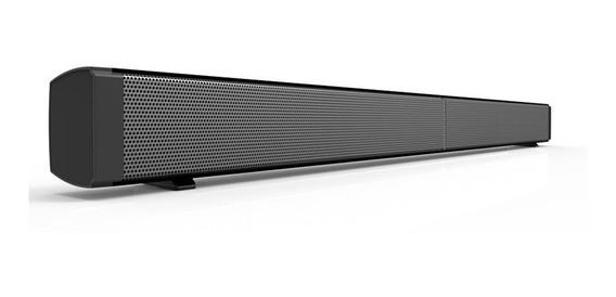 Caixa Som Sound Bar 60w Para Tv Com Bluetooth Smart Tv