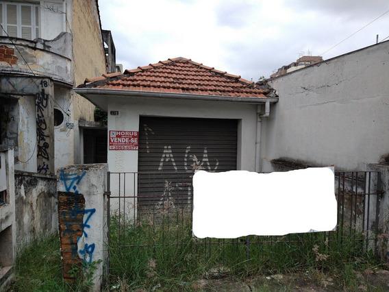 Terreno À Venda, Casa Verde - São Paulo/sp - 573
