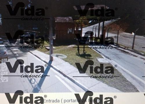 Imagem 1 de 3 de Terreno Para Venda, 1215.0m² - 37606