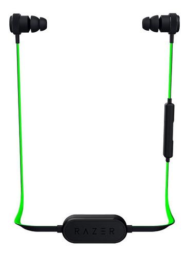 Razer Hammerhead Bt Bluetooth 4.1 Gaming Earstuds Para Ios Y