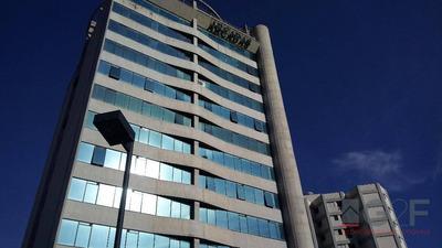 Sala Comercial Para Locação, Centro, Campinas. - Sa0444