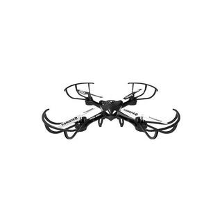 Webrc - Xdrone 2 Por Control Remoto-quadcopter - Negro