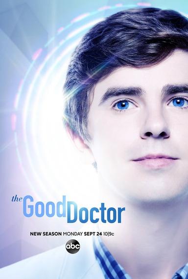 The Good Doctor 1ª E 2ª Temporadas Dublado Legend Frt Grátis
