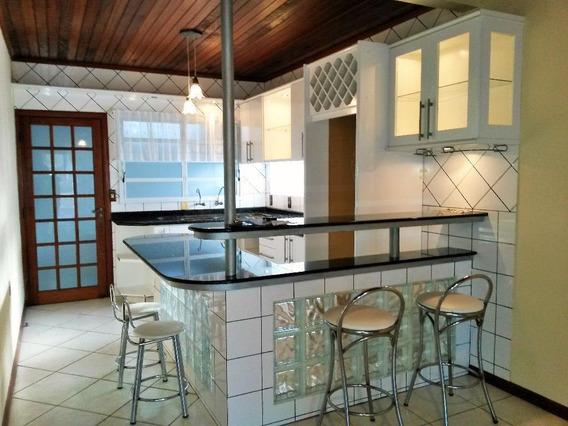Casa Em Canasvieiras, Florianópolis/sc De 151m² 4 Quartos À Venda Por R$ 620.000,00 - Ca324443