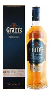 Whisky Grants Ale Cask Edition C/estuche Envio Gratis Caba