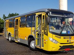 Ônibus Micrão, Seminovos Mercedes -c/financiamento Direto
