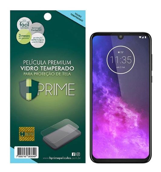Pelicula Hprime Vidro - Motorola One Zoom