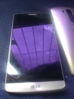 Celular Maca Lg Modelo Lg D855