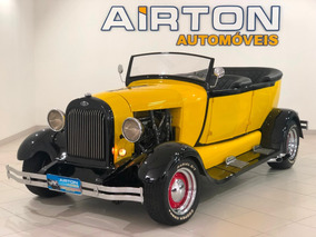 Ford A Hot Rod 1929
