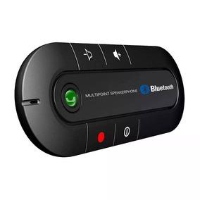 Transmissor Receptor Car Kit Veicular Sem Fio Bluetooth Fm