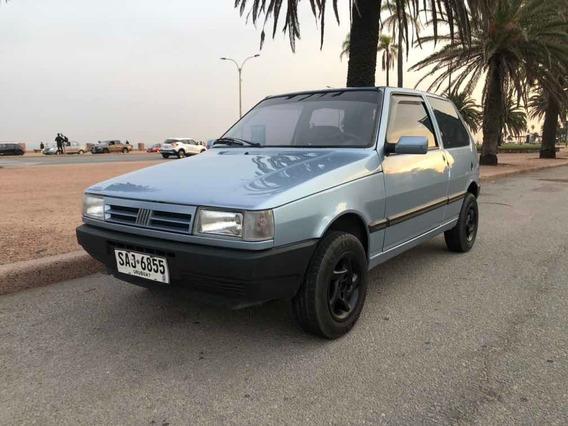 Fiat Uno 1993 1.3 Cs