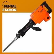 Alquiler Martillo Demoledor Electrico Rotopercutor X 48 Hs!