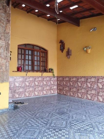 Casa Em Jardim Das Cerejeiras, Atibaia/sp De 150m² 3 Quartos À Venda Por R$ 365.000,00 - Ca357348