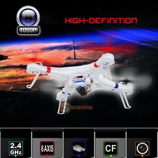 Drone Galaxy Con Camara