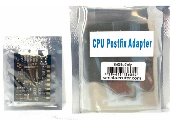 10 Pz Chip Matrix Y 5 Postfix + Envío Gratis