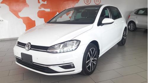 Imagen 1 de 13 de Volkswagen Golf 2020
