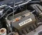 Motor Honda Crv 2.4 Ivtec K24z1 Apto Alta En Marcha