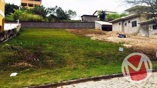 Terreno No Flamengo, Condomínio - Te0039
